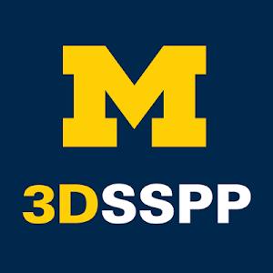3D SSPP screenshot 0