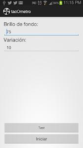 tacOmetro screenshot 0