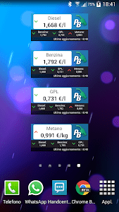 PB Widgets - Beta screenshot 0