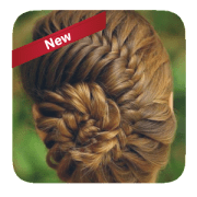 easy braid hairstyles - android