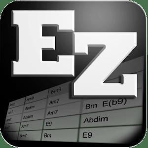 download EZ Chord Chart apk