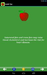 Health Tips screenshot 2