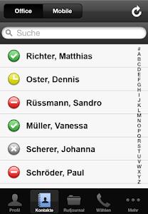 NetPhone Mobile 2013 screenshot 1