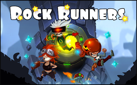 Rock Runners screenshot 11