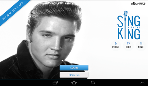 Sing With the King: Elvis screenshot 11