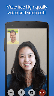 imo free video calls and chat screenshot 00