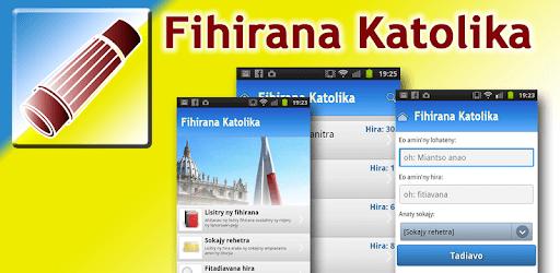 BAIBOLY SY FIHIRANA POUR PC GRATUIT