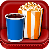Movie Night - Popcorn & Candy!