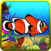 Fish Frenzy (Angry Fish)