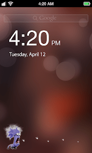 Crazy Lock Screen screenshot 3