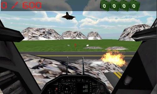 Army sniper: Air Attack screenshot 2