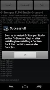G-Stomper FLPH Studio-Drums-4 screenshot 4