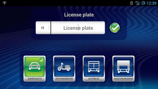 CellPark-Zone screenshot 3