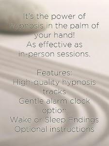 Extreme Weight Loss Hypnosis screenshot 14