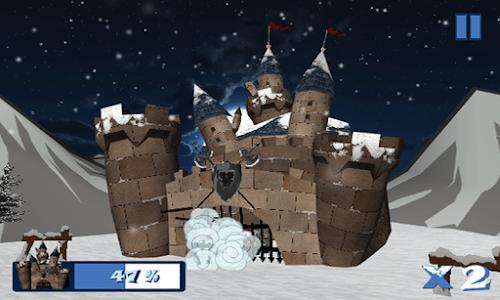 Snow Ball : A Christmas Tale screenshot 6
