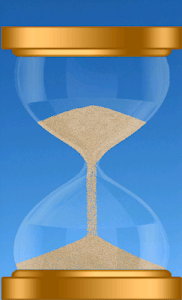 Sand Hourglass screenshot 0