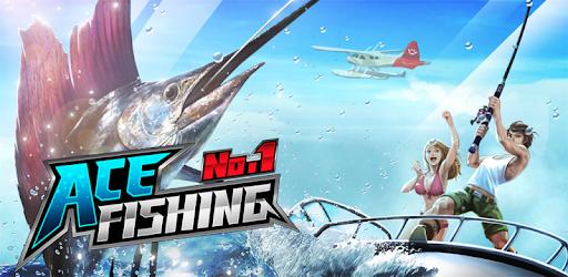 Ace Fishing - Peche en HD captures d'écran