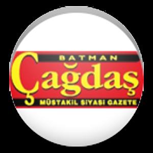 Batman Çağdaş Gazetesi