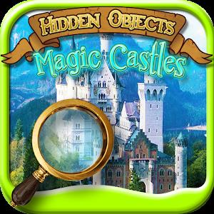 Hidden Objects: World Castles