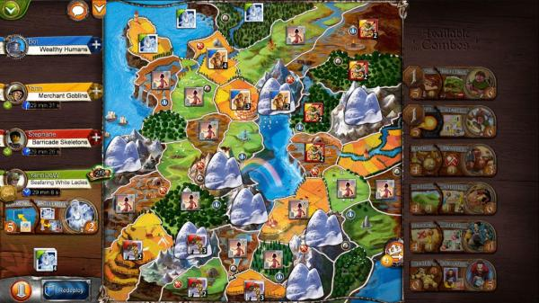 Small World 2 - Android Apps on Google Play