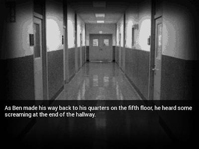 The Outbreak: Day Zero screenshot 2