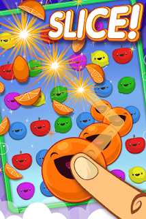 Fruit Pop! screenshot 01