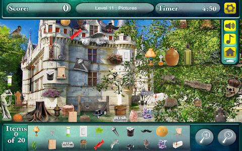 Hidden Objects: World Castles screenshot 6