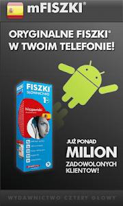 FISZKI Hiszpański Słown. 1 screenshot 0