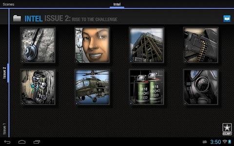 America's Army Comics screenshot 4