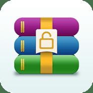 Unzip Tool APK icon