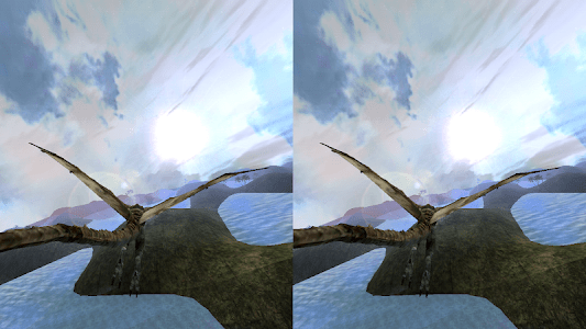 Dragon VR screenshot 8