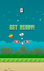 Hardy Bird screenshot 2