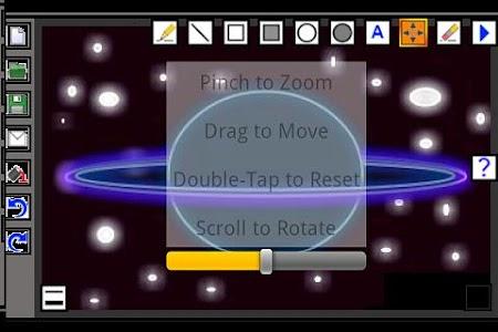 Doodle Dawg Sketch & Draw Pro screenshot 6