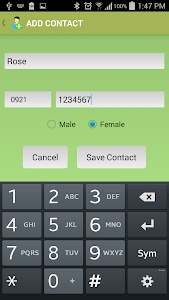 SMS2PH Free screenshot 4
