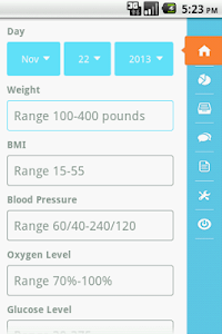 Drive2Wellness screenshot 1