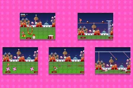 Circus Adventure screenshot 6