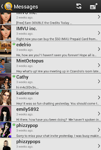 How To Get Free Ap On Imvu : Mobile