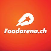 Foodarena - pizza kebab sushi