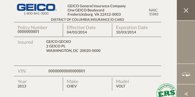 Multi Car Insurance Geico Temporary Car Insurance