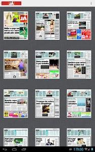 Notícia Já Campinas screenshot 2