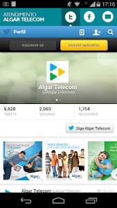 Atendimento Algar Telecom screenshot 2