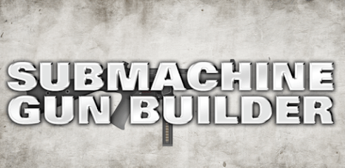 Submachine Gun Builder Pour PC Capture d'écran