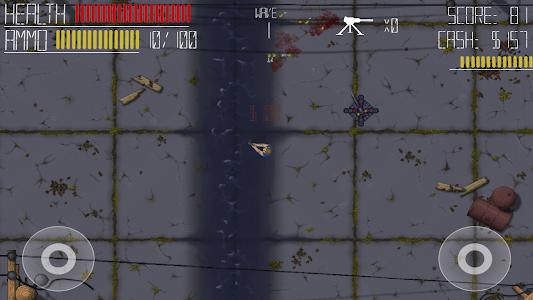 Zombies N' Stuff screenshot 0