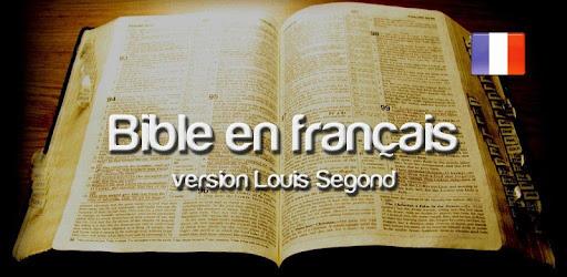 APK TÉLÉCHARGER SEGOND GRATUIT LOUIS BIBLE
