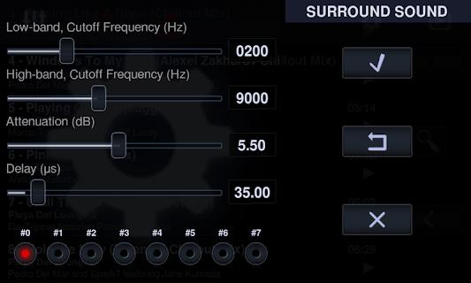 Neutron Music Player (Eval) screenshot 22