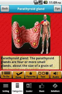 3D Body Anatomy Doctor PRO screenshot 1