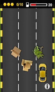 Traffic Game screenshot 1