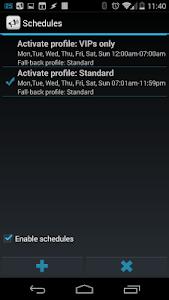 Smart Sound Profiles Trial screenshot 7
