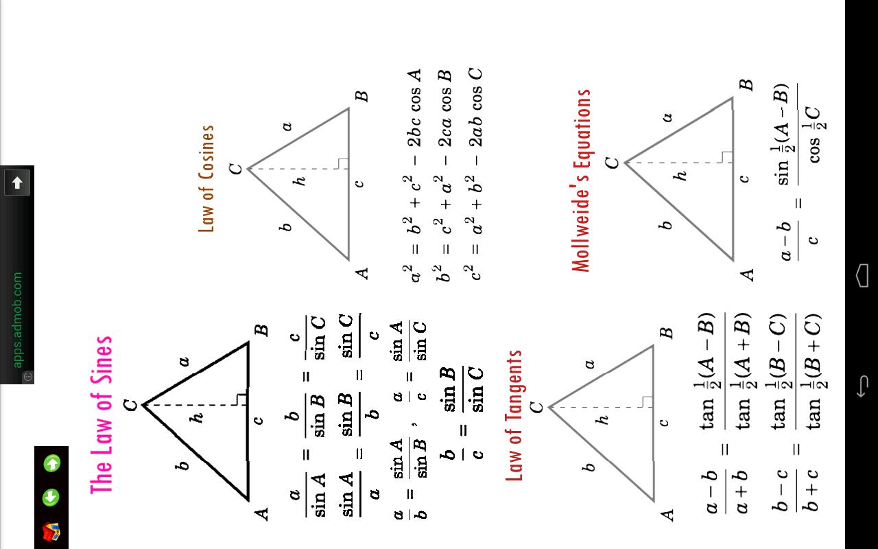 * 8 ALGEBRA FORMULAS SOLVING FOR X, FOR FORMULAS SOLVING X