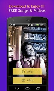 A R Rahman Tamil Songs screenshot 1